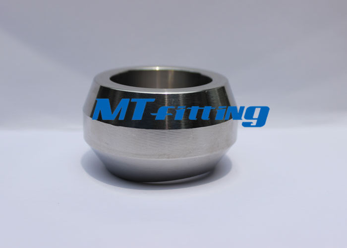 F316 / 316L Forged High Pressure Pipe Fittings With Socket Welded supplier