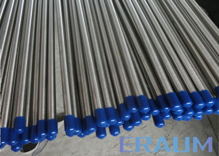 Cold Rolled Nickel Alloy Hollow Bar Alloy C2000 / UNS N06200 For Medical Industry supplier
