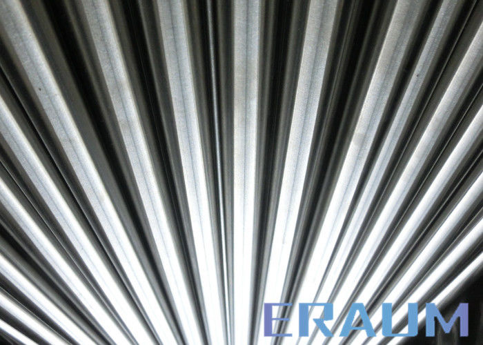 Alloy 601 / UNS N06601 Nickel Alloy Tube Stainless Steel Material With Cold Rolled supplier