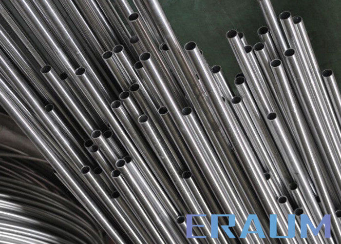 Cold Drawn Nickel Alloy Tube Seamless ASTM B407 / B829 Inc 800 / 800H / 800HT supplier