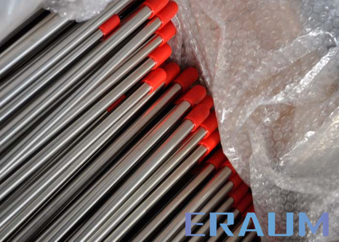 Alloy B-3 / UNS N10675 Bright Annealed Nickel Alloy Tubing Welded 6m Fixed Length supplier