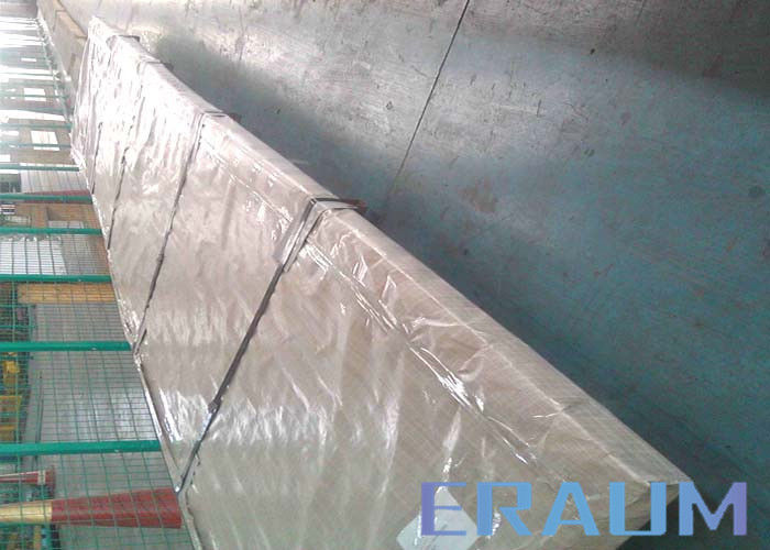 ASTM B670 Alloy 718 / N07718 Nickel Allloy Sheet / Seamless Cold Rolled Strip supplier