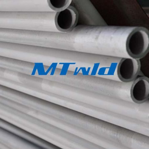 TP304/TP304L 60.3MM*5.54MM Annealed Stainless Steel Welded Pipe