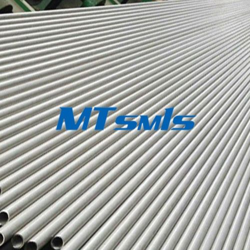 Cold Drawn 3/4 Inch Gas Oil S30400 Stainless Steel Seamless Hydraulic Tube