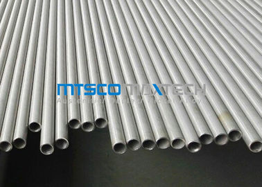 ASTM A213 Stainless Steel Seamless Tube Pickling And Annealing