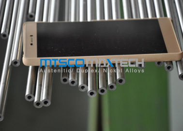 Cold Drawn BA Seamless TP316L Stainless Steel Tubing With High Precision