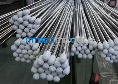 High Pressure Bright Annealed Tube Cold Rolled TP904L / UNS N08904 / 1.4539
