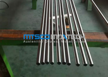 TP310S Stainless Steel Instrument Tubing , Bright Annealed Instrumentation Tubing