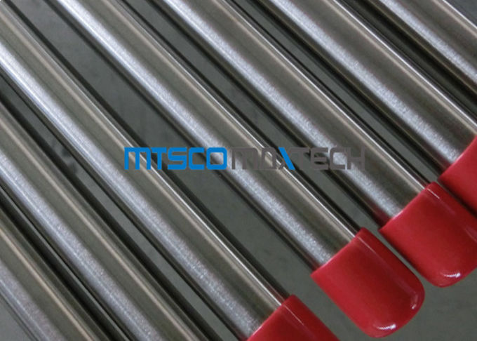 Cold Drawn Welded Steel Tubes ASTM A249 / ASME SA249 TP304 / 304L