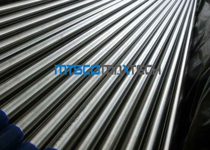 4.76Mm TP316 / 316L Bright Annealed Tube , welding stainless steel tubing For Oil Industry