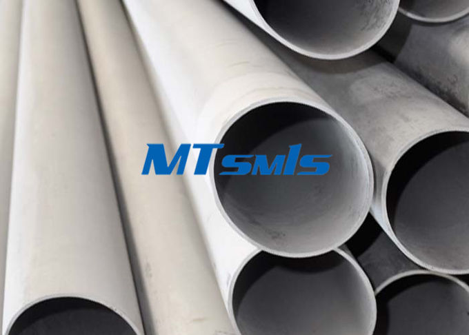 18 Inch ASTM A790 / ASME SA790 Stainless Steel Seamless Tube With Pickled Surface