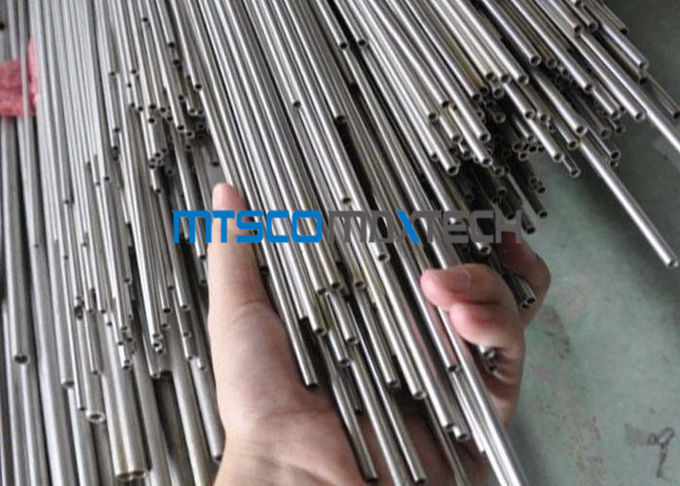 S30908 / S31008 Stainless Steel Sanitary Tube With Bright Annealed Surface For Gas And Fluid