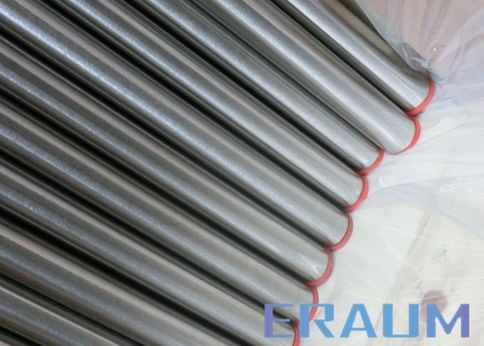 Alloy 400 / UNS N04400 Nickel Alloy Seamless Pipe Cold Rolled ASTM B163 / B165