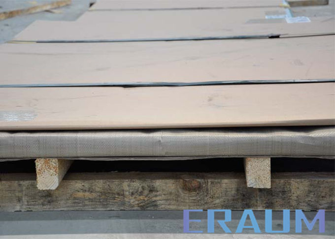 ASTM B443 Alloy 625 / UNS N06625 Nickel Alloy Steel Sheet / Plate
