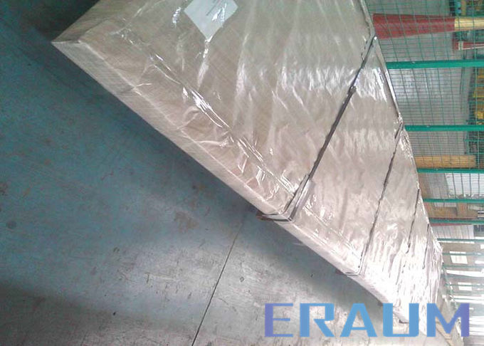 ASTM B670 Alloy 718 / N07718 Nickel Allloy Sheet / Seamless Cold Rolled Strip