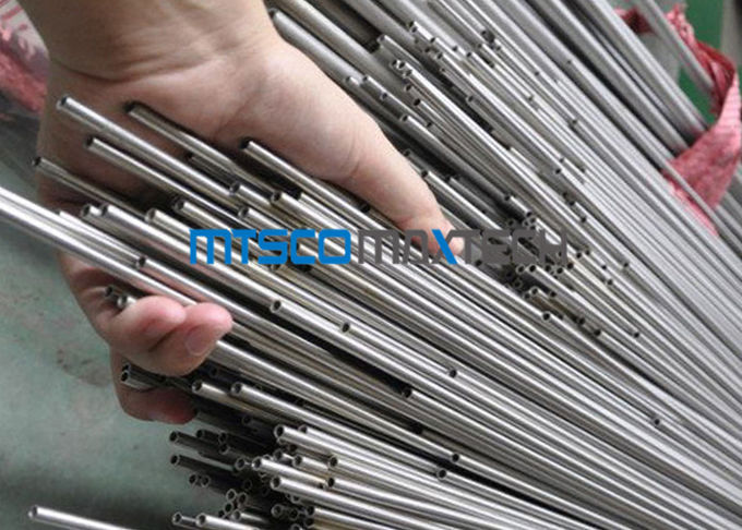 EN10216-5 X5CrNi18-10 Stainless Steel Sanitary Tube For General Service Industry